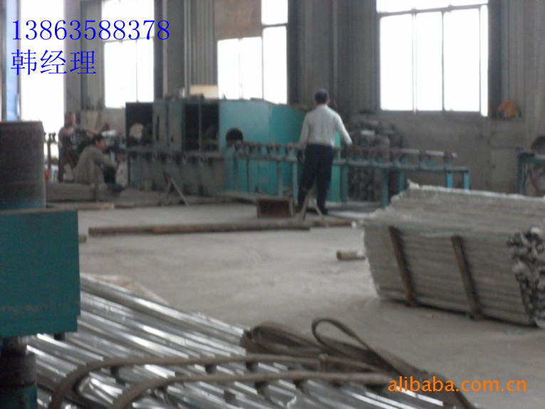 不锈钢复合管厂家
